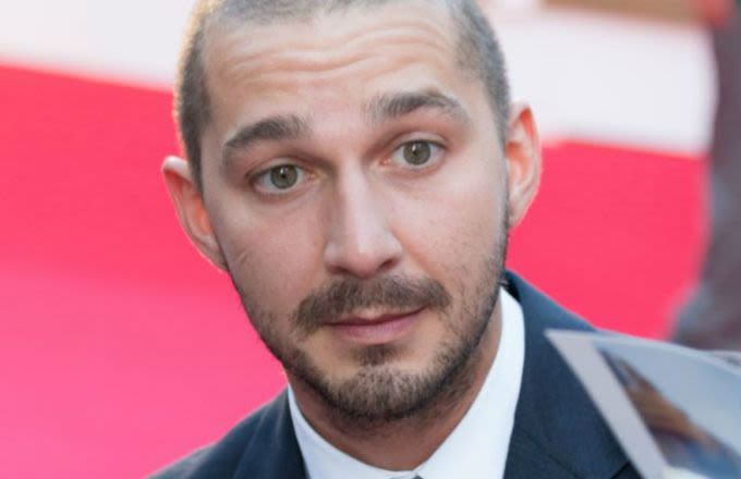 Shia LaBeouf And Girlfriend Mia Goth Are Engaged