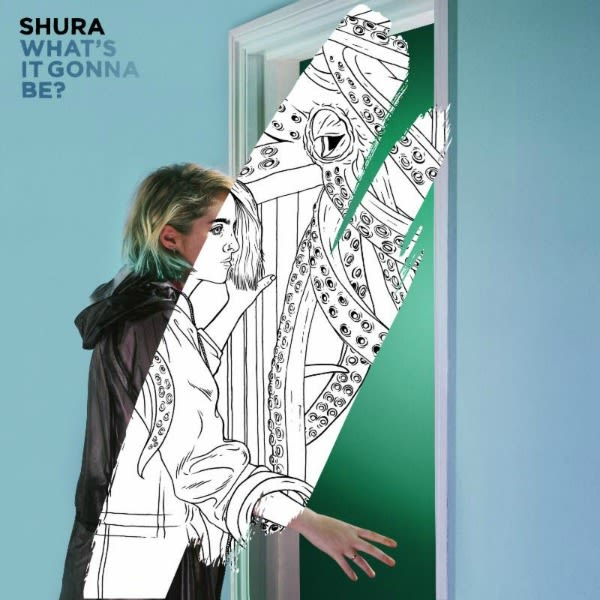 Shura What's It Gonna Be? pop music videos 2016