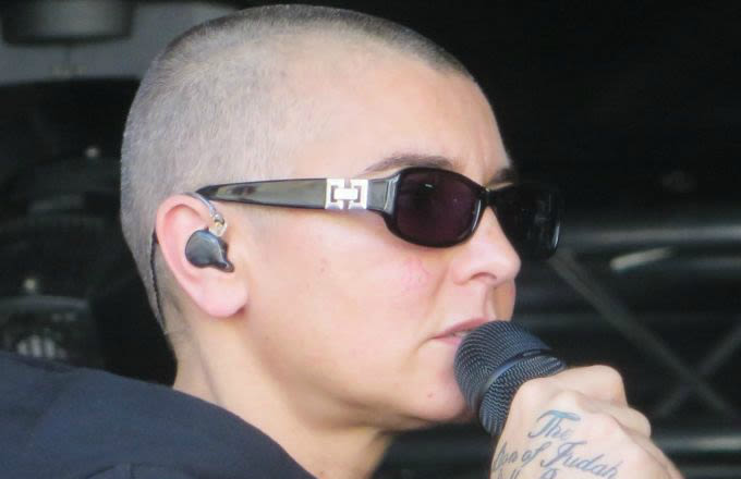 Sinead O'Connor: Suicide Report Was 'Bulls t' news
