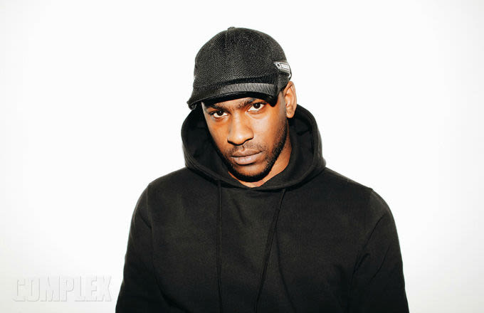 Skepta Announces the Release Date for 'Konnichiwa' news