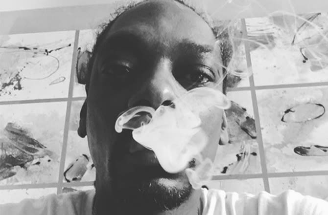 Snoop Dogg Vapors retronew