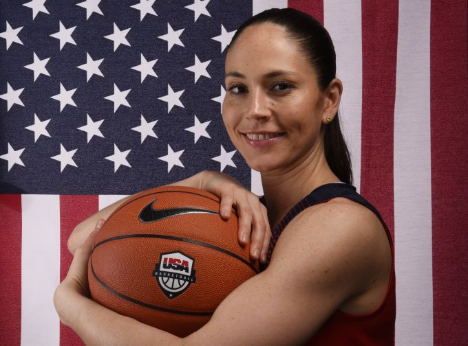 sue bird - photo #31