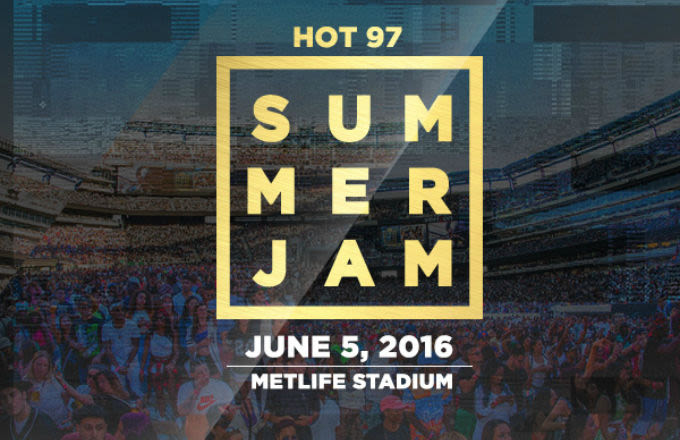 Here's Everything You Need to Know About the Weather Conditions for Summer Jam news