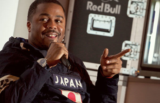Just Blaze Shares Untold Stories About Working With Kanye West and Jay Z news