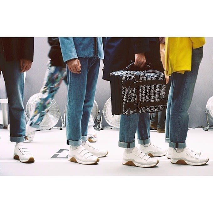 Youngjun Koo Street Style Photographers To Follow On Instagram During Nyfw Complex