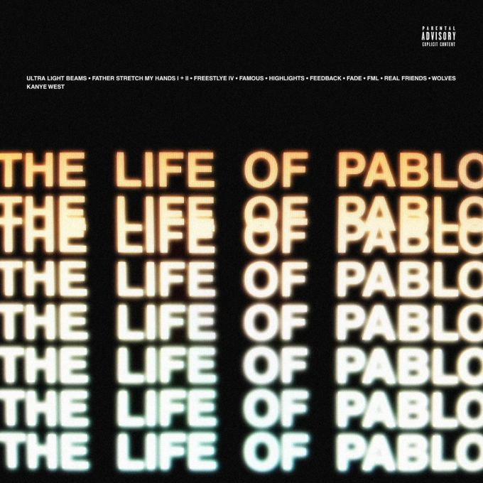 Kanye West Announces TIDAL Live Stream and Reveals New Album Title: 'The Life of Pablo' news