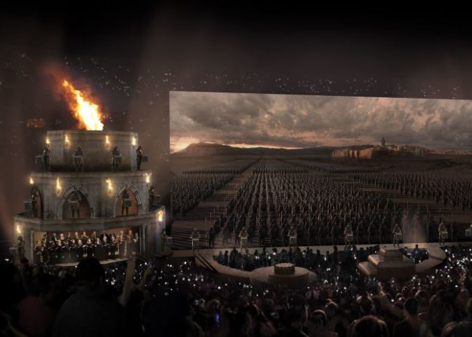 What is a Game of Thrones Concert Experience and Why Is It Traveling the United States? news