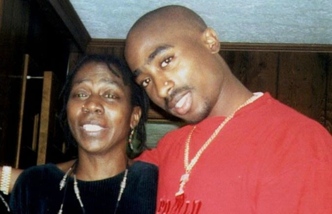 You Are Appreciated: Remembering Afeni Shakur news