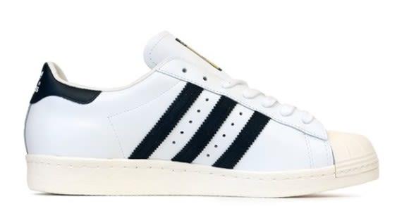 the original adidas