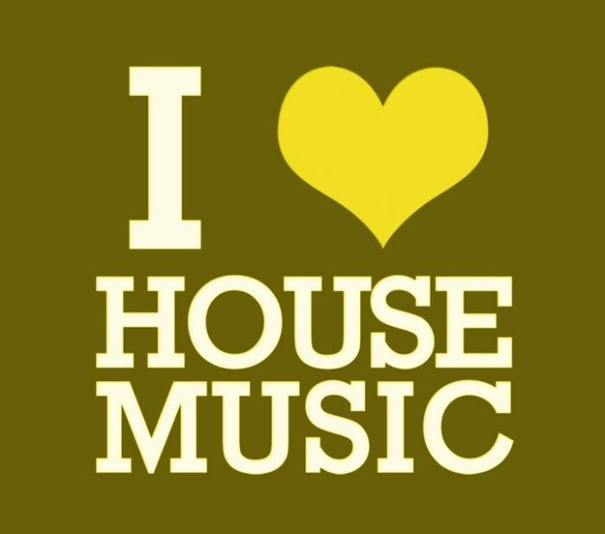 House electronic dance music for 80 house music