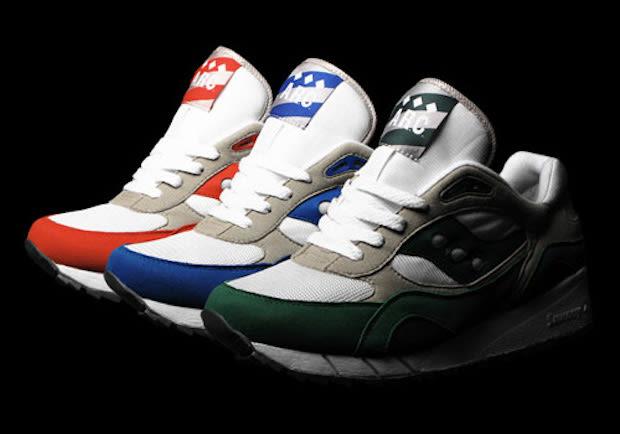 saucony sneakers amsterdam -