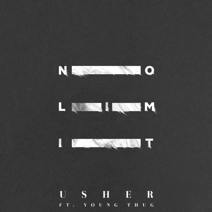 "Usher and Young Thug Channel a Master P Classic on ""No Limit"" news"