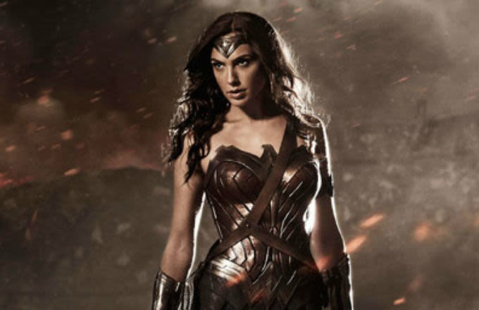 Gal Gadot states that Wonder Woman movie will be dark