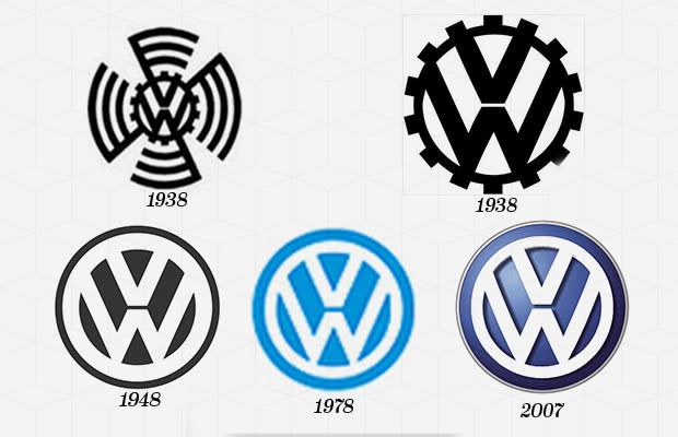 Best logo designs of all time
