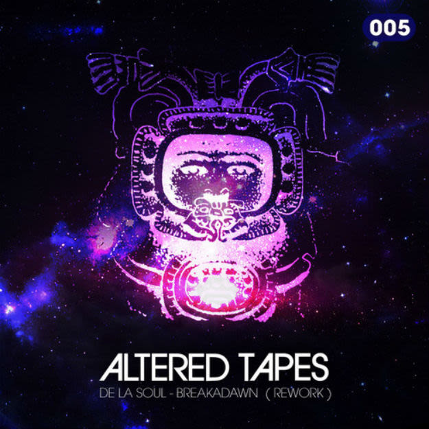 Altered-Tapes
