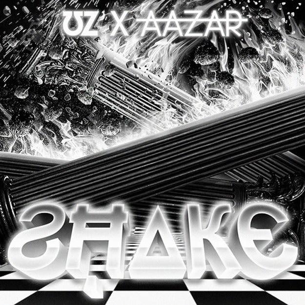 uz-aazar-shake