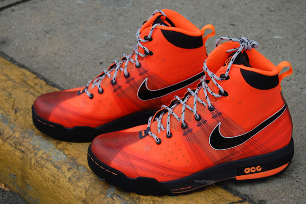 Ashiko Flywire Boot The 25 Best Nike Acg Sneakers Of All