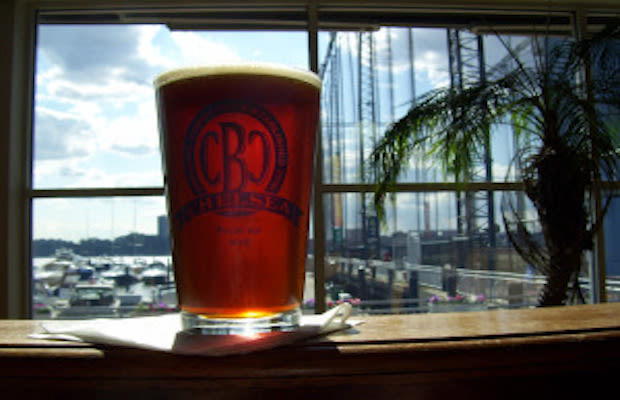 Chelsea brewing company 25 free things to do in nyc this for Cultural things to do in nyc