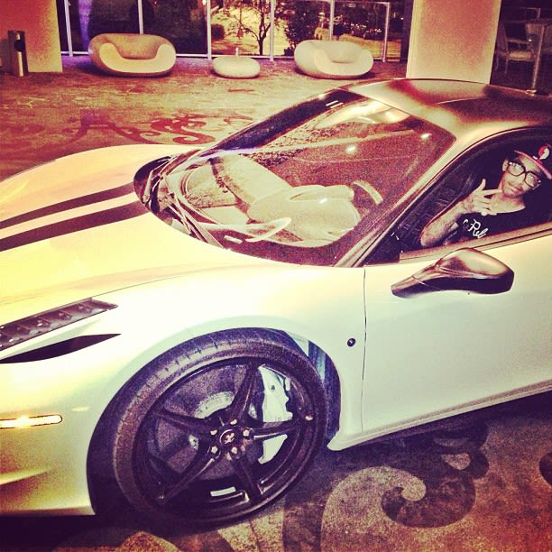 Meek Mill's 30 Best Rides Photos on Instagram | Complex
