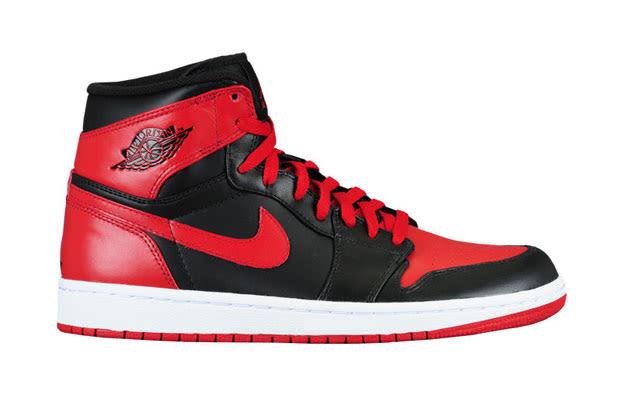 The Complete History of the Air Jordans I \u2013 XX8 | Complex. Flight school. Air Jordan 13 White Black Red Kids Shoes ...