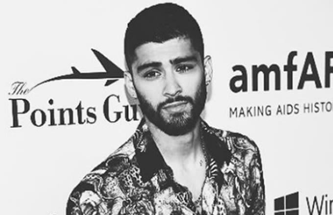 Zayn Malik Cancels Performance Due to An Anxiety Attack news