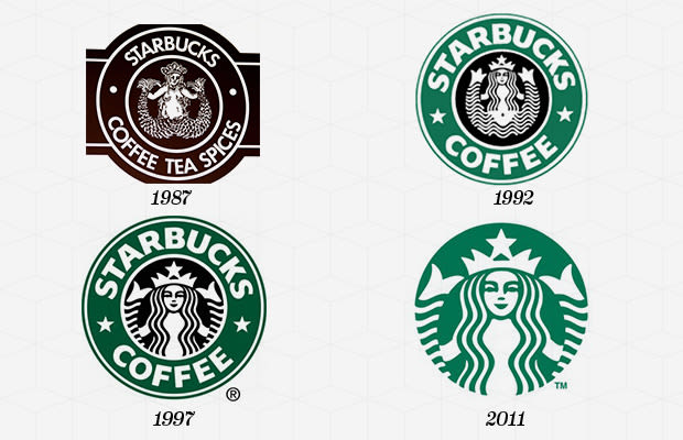 22. Starbucks - The 50 Most Iconic Brand Logos of All Time ...