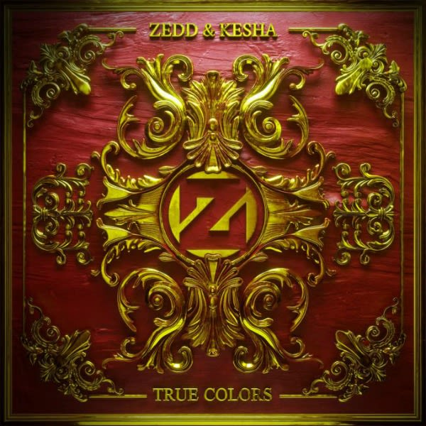 "Listen to Zedd and Keshas New Collaborative Version of ""True Colors"" news"