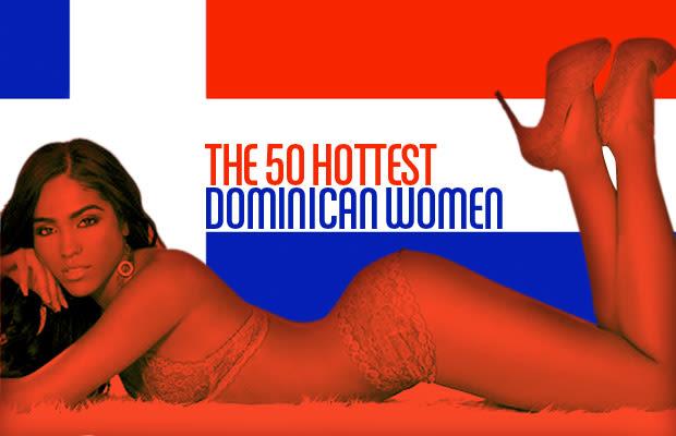 Sexy Dominican Republic Woman Ass 6