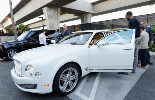 Tim Duncan 10 Impressive Nba Car Collections Complex