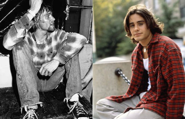Flannel The 90 Greatest 39 90s Fashion Trends Complex