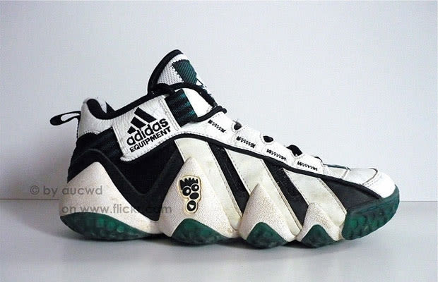 adidas collector shoes