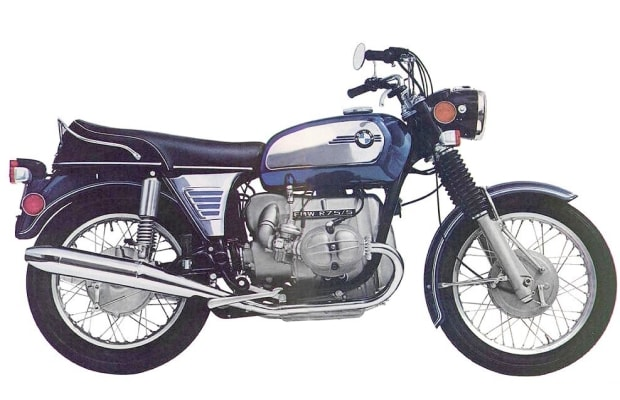 the 25 best bmw motorcycles of all time | complex