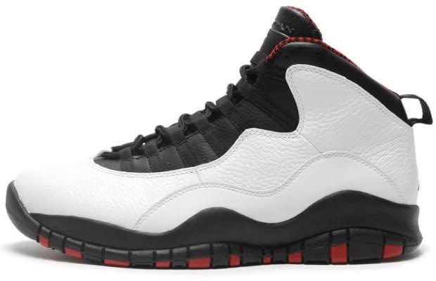 best loved 48302 722e0 Air Jordan 10 Retro