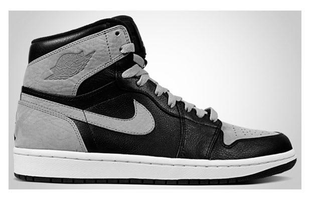 "Air Jordan I ""Shadow Grey"" - The - 31.2KB"