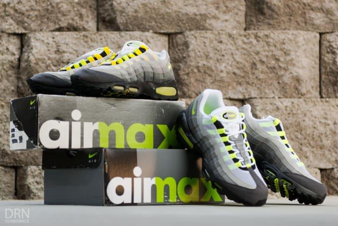 Nike Air Max 95 Original