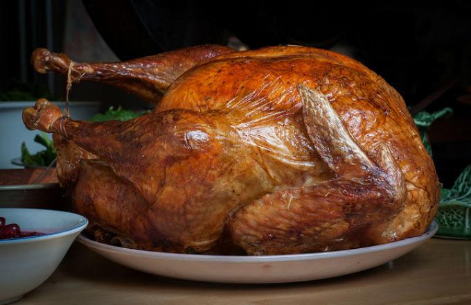 thanksgiving blow job