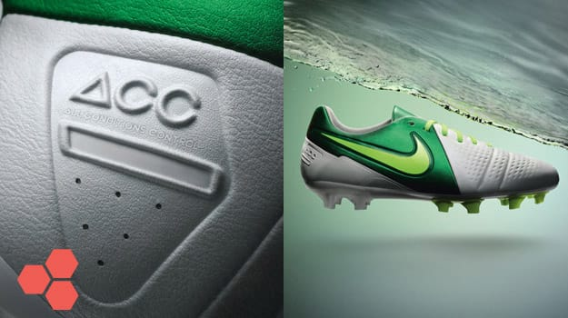 KNOW YOUR TECH: Nike All Conditions Control