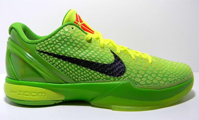best kobe bryant shoes