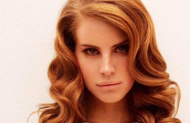 Lana Del Rey's Retro, Western, Death-Defying ...