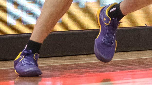 Nike Kobe 8 System
