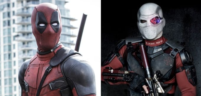 Deadpool Vs Deadshot: What's the Difference? | Complex UK