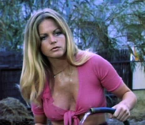 Moonshine girls 1974 - 1 part 1