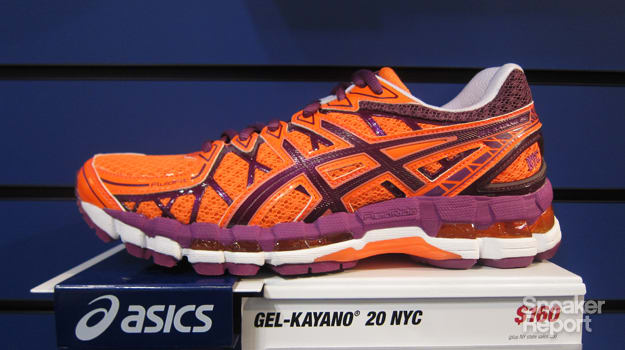 Asics Gel Kayano 20 NYC