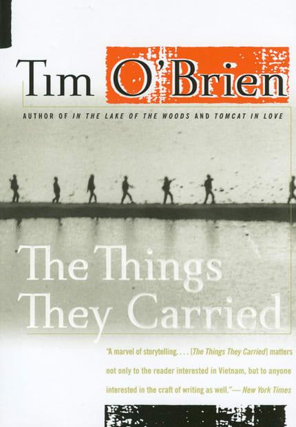 Tim O'Brien Interview