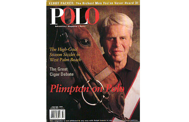 In 1999, Ralph Lauren shut down a magazine related to the sport of polo for calling itself \u0026quot;Polo.\u0026quot;