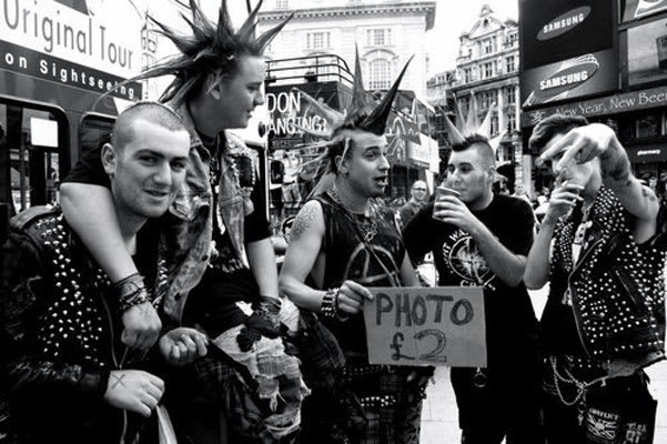 punks as tourist attraction 29 things you didnt know