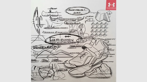 UA Gridiron Trainer