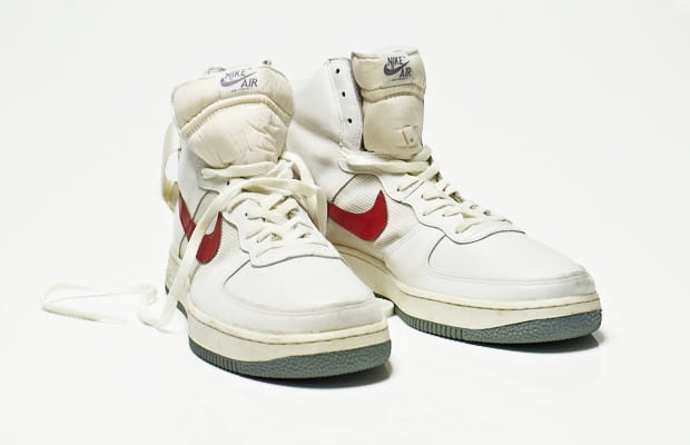 nike air force 1 high player sample 25 rare sneakers around the