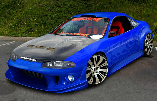 Underrated Fast Cars Uk