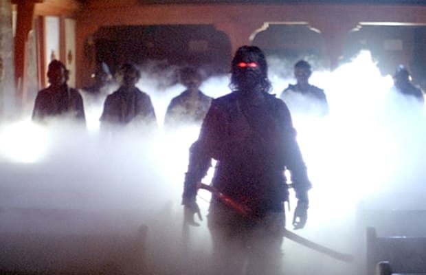 The Fog - Gallery: The 25 Scariest Ghosts In Movies | Complex